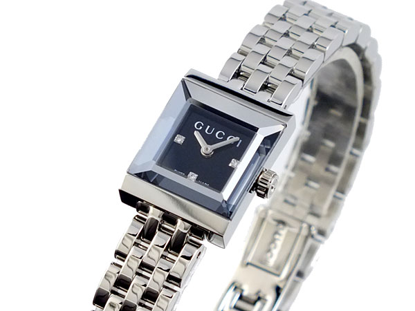 Gucci g Frame Ladies Watch Gucci Gucci G-frame Watches