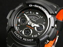 Casio CASIO G shock g-shock M-SPEC watch AW591MS-1A