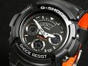 Casio CASIO G shock g-shock M-SPEC watch AW591MS-1A