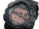 Casio CASIO G shock g-shock high luminance LED watch GD 100MS-1