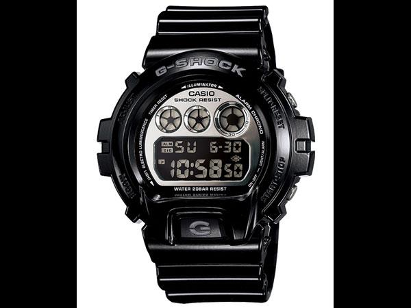 カシオ CASIO Gショック G-SHOCK 腕時計 DW-6900NB-1JF