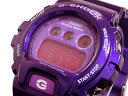 Casio CASIO G shock g-shock crazy colors watch DW 6900CC-6