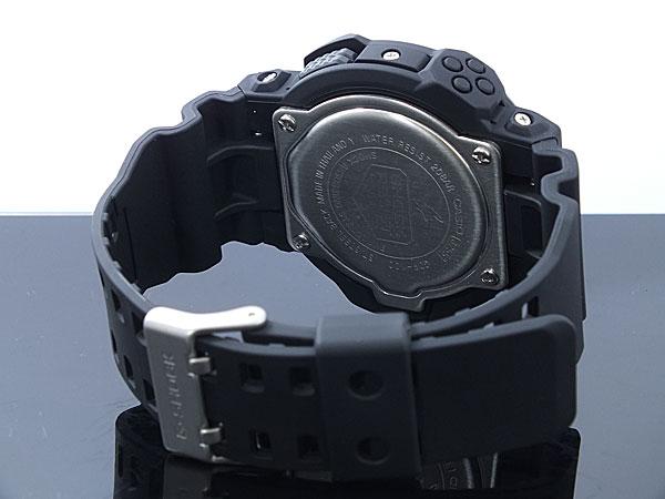 カシオ CASIO Gショック G-SHOCK ツインセンサー 腕時計 GDF100-1A ベルト バックル 背面