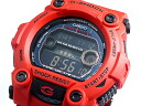 Casio CASIO G-Shock G-SHOCK electric wave solar watch watch GW-7900RD-4 men Mens レッドジーショック GW7900RD-4