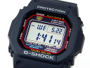 Casio CASIO G shock g-shock watch GWM5610-1 mens Mens watch watches うでどけい