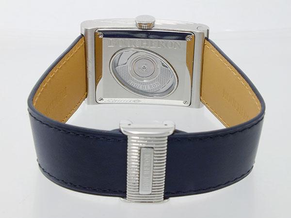 ブシュロン BOUCHERON 自動巻き メンズ 腕時計 WA009201