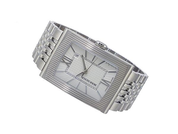 ブシュロンの腕時計について、宝飾メーカーのブ …