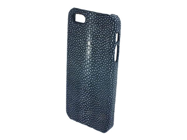 ロダニア RODANIA スマホケース iphone5用 RDST03BK