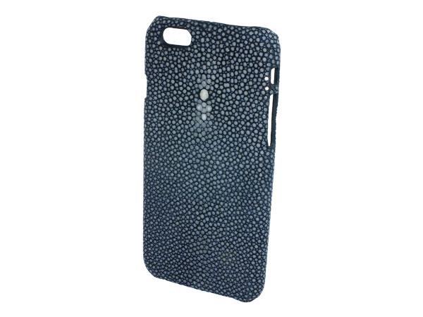 ロダニア RODANIA スマホケース iphone6用 RDST04BK
