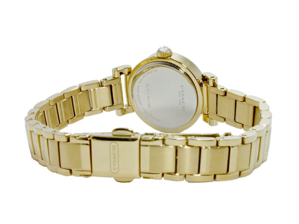 コーチ COACH マディソン MADISON クオーツ レディース 腕時計 14501904