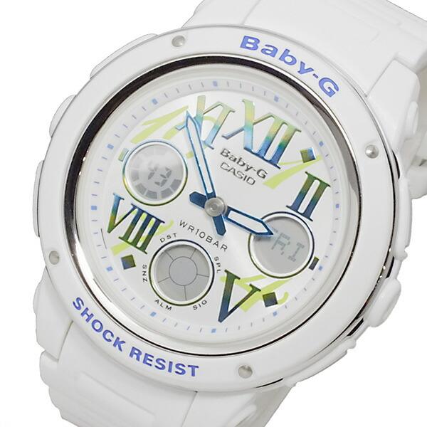 【送料無料】【特価】カシオ CASIO ベビーG BABY-G アナデジ レディース 腕時計 BGA-150GR-7B