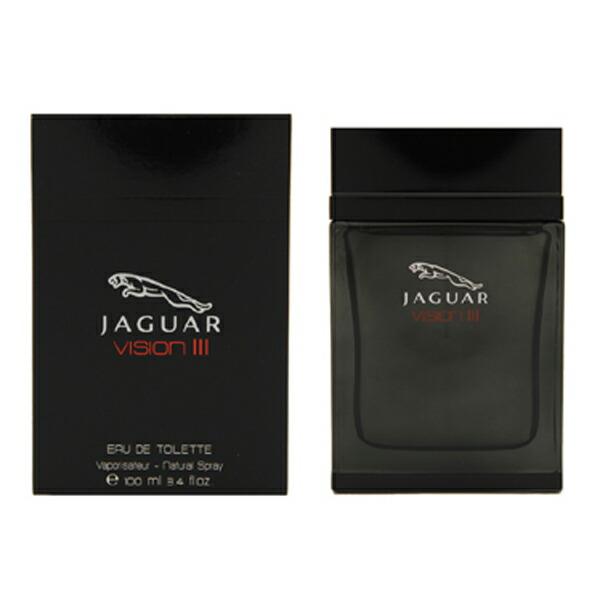 ジャガー JAGUAR ジャガーヴィジョン3 メンズ 香水 2397-JR-100