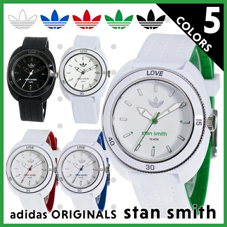 adidas スタンスミス レディース