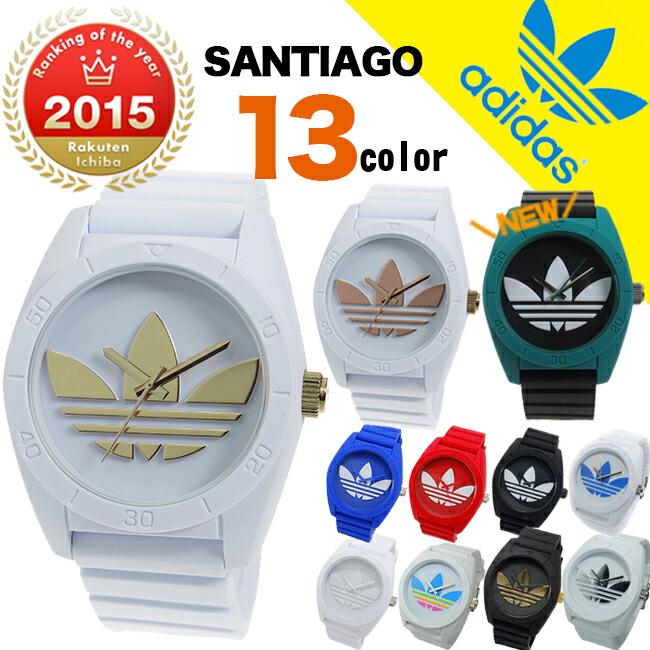 �ڤ���٤�15���� adidas ����ƥ����� SANTIAGO