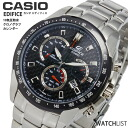 ★I move ★ Casio CASIO エディフィス EDIFICE foreign countries model watch EF-521SP-1AV 100m waterproofing men Mens chronograph watch clock arm during the up to 1,500 yen off coupon distribution and am