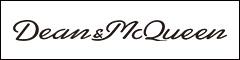Dean&McQueen(ディーン&マックイーン)