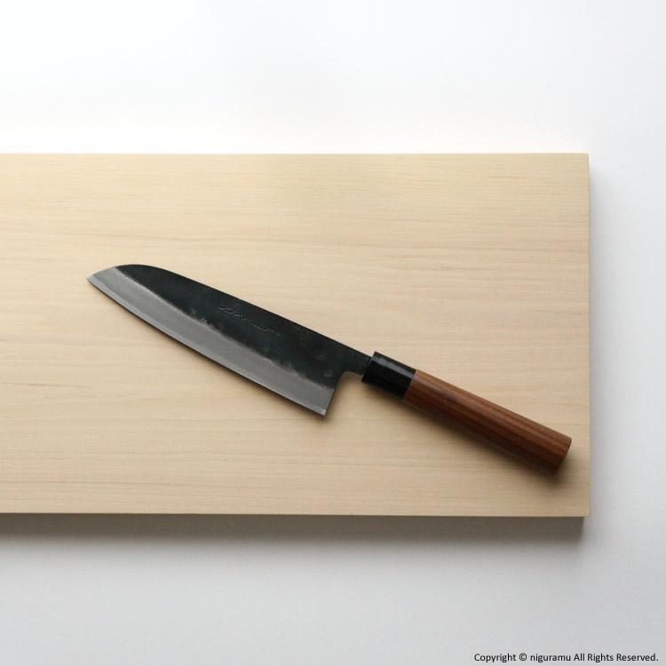 三徳包丁 180mm