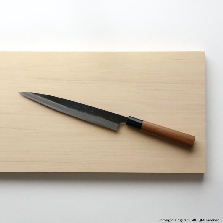 柳刃包丁 210mm