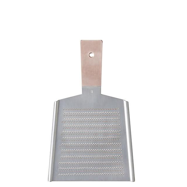 平型おろし金 3番 両面 (大根/薬味用)