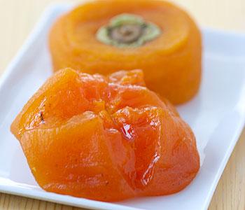 紀州自然菓 あんぽ柿