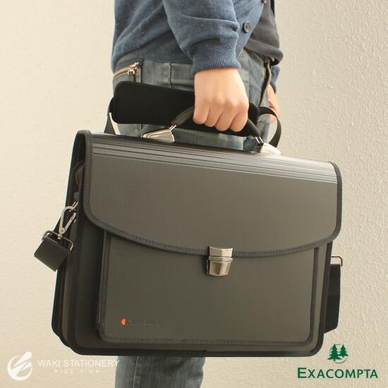 EXATRAVEL A4サイズ ビジネスバッグ