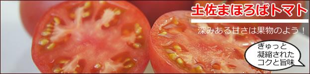 まほろばフルーツトマト