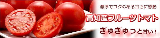 高知産フルーツトマト
