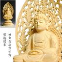 Statues of Buddha, luxury on carved Buddha-2