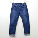 or slow-men's IVY Fit Jeans # 107 (used wash)