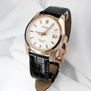 SEIKO automatic watch SARB072 watch clock