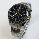 SEIKO brightz high precision automatic chronograph SDGZ006 89R28 powered watch COMFOTEX