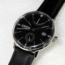 Junkers Bauhaus JUNKERS with power reserve automatic watch watches 6060-2AT