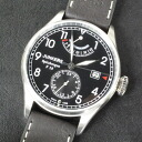 Junkers JUNKERS self-winding watch (with the power reservation) 6160-2AT watch clock made in Germany