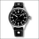 アルキメデ pilot 42 mm UA7919-A1.5 black belt watch watches