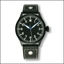 アルキメデ pilot H dial 39 mm PVD UA7969SW-A2.1 watches watch black belt