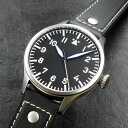 ARCHIMEDE pilot historical dial 42 millimeters watch watches