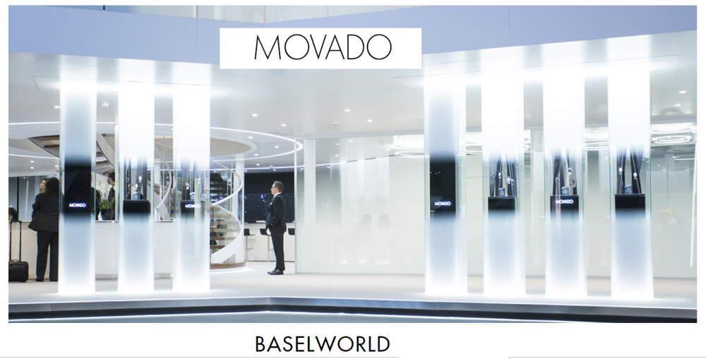 movado(モバド)
