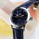 644-03 チュチマ VALEO( blue) watch clocks