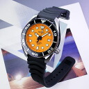 High-precision automatic no. 1 seed diving watches (JIS) SEIKO 200 m divers SBDC005 watch watches