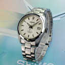 SARB035 SEIKO automatic winding movement 6R15 second hand stop function watch clock