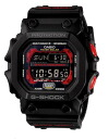 Casio G shock GXW-56-1AJF watch clock