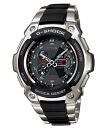 Casio MTG-1100-1AJF watch clock