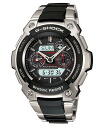 Casio MTG-1500-1AJF watch clock
