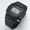 Casio GW-5000-1JF radio wave controlled solar powred watch multi band 6