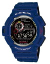 Casio mad man GW-9300NV-2JF watch clock