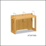 ブックスタンドAT0571MH・ATO571MK・ATO571MS