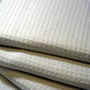 Honeybee linen linen waffle towel off white fs3gm