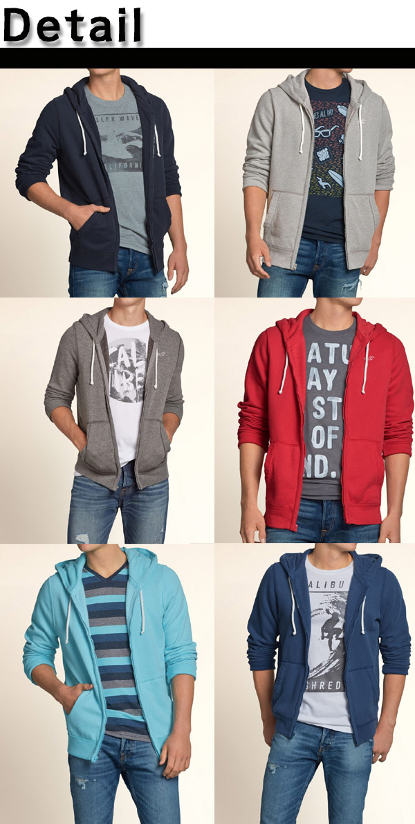 �ۥꥹ����HOLLISTER CO.