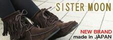 SISTER MOON �ܳץ����奢��֡��ġ��ߥͥȥ�