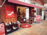 シューズイン神戸モザイク店
